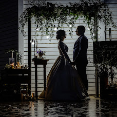 Wedding photographer Aleksandr Usov (alexanderusov). Photo of 24.11.2017