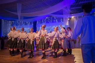 2018 - Ples mesta Liptovsky Hradok