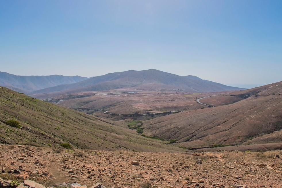 landschap-fuerteventura