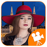 City Video Photo Background Editor Icon