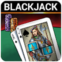 Super BlackJack Slots icon