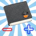 EvoWallet - Money Tracker [Premium] icon
