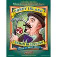 Logo of Shmaltz (he'brew) Coney Island Human Blockhead