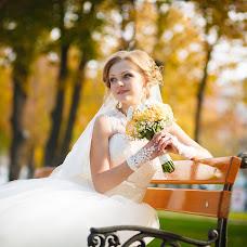 Wedding photographer Aleksandr Voytenko (Alex84). Photo of 14.10.2016