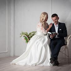 Wedding photographer Sergey Zakrevskiy (photografer300). Photo of 15.03.2018