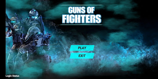 Guns of Fighters : Multi-Player FPS Combat 0.2 screenshots 1