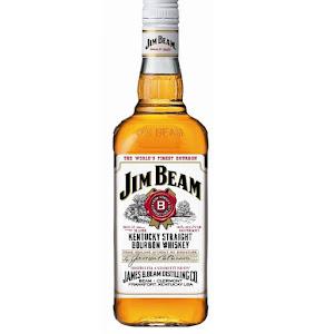 Jim Beam Whisky Julhès