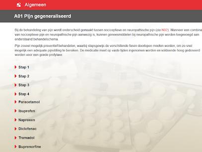 Groninger Formularium app 12.0.2 APK Mod Latest Version 3