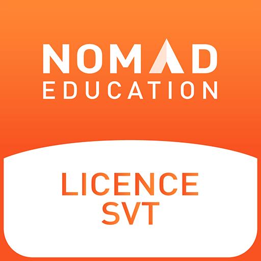 Licence SVT - L1, L2, L3 Révision, Cours, Quiz Icon