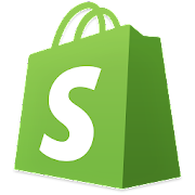 Shopify: Ecommerce Business  Icon