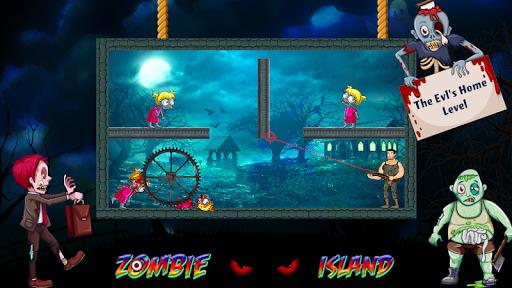 Zombie Island 1.2 screenshots 2