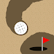 Golf Nest - Dig Your Way Out! - Androidアプリ