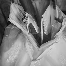 Wedding photographer Olga Andriyash (vimala). Photo of 09.09.2015