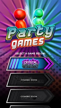 Party Games for Merge Cube apk screenshot