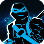 Ninja Shadow - Turtle Revenge Icon