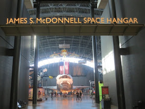 Photo: The Grand Dame of the Shuttle Fleet... DISCOVERY!