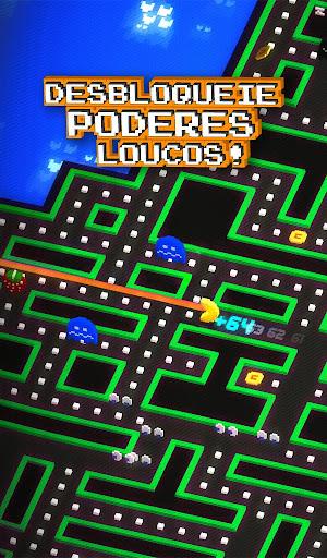 PAC-MAN 256 Endless Maze 02