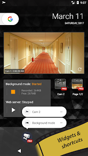 tinyCam PRO – Swiss knife to monitor IP cam v14.6 Beta 6 [Paid] 5