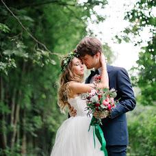 Wedding photographer Denis Cyganov (Denis13). Photo of 02.08.2016