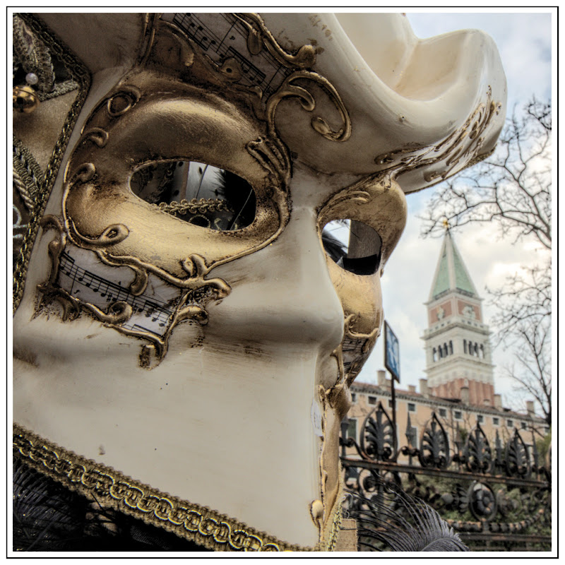 Il Carnevale é Venezia di Pierluigi Terzoli