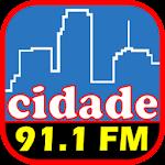 Cidade 91.1 Icon