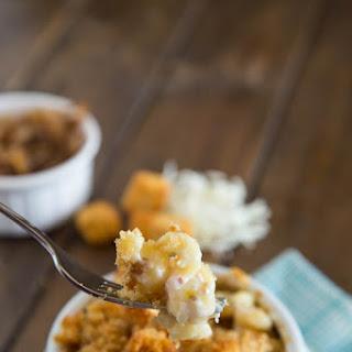 French Onion Mac N' Cheese