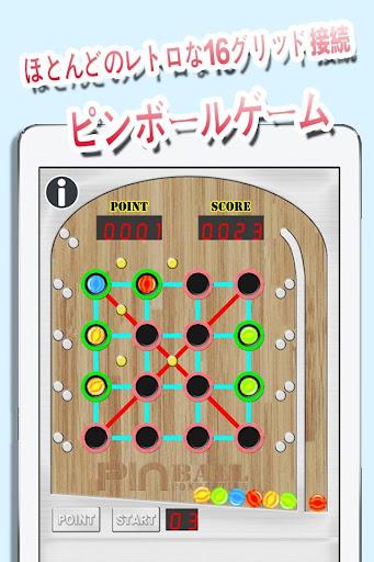 Bingoのピンボール