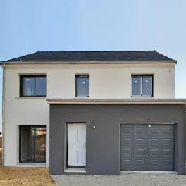 Maison 104 m2