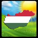 Hungary Weather icon