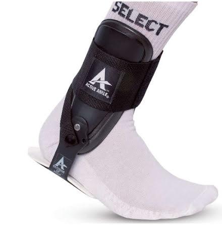 Active Ankle T2 fotledsskydd