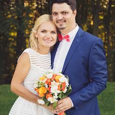 Wedding photographer Vyacheslav Krivonos (Sayvon). Photo of 17.11.2016
