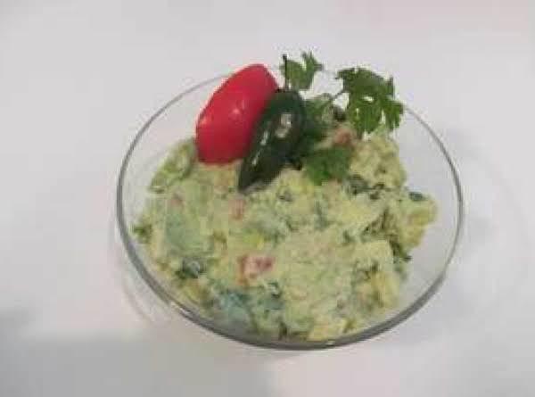 Guacamole Mmb Recipe