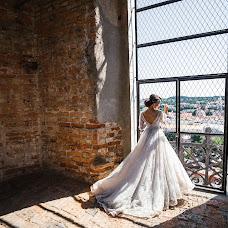Wedding photographer Pavel Nenartovich (nenik83). Photo of 02.08.2017