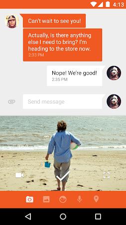 Messenger 1.3.030 screenshot 2281