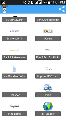 FREE BACKLINKS APK | APKPure ai
