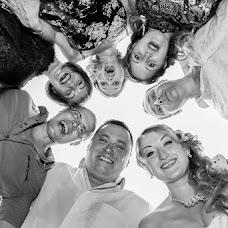 Wedding photographer Stanislav Novikov (Stanislav). Photo of 02.05.2018