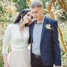 Wedding photographer Anastasiya Smurova (Gweni). Photo of 05.10.2017