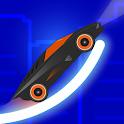 AutoRider.io : Rider Car Race icon