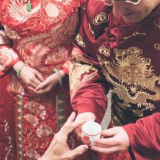 Vestuvių fotografas Ivan Lim (ivanlim). Nuotrauka 07.09.2017