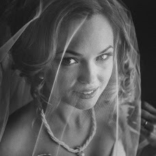 Свадебный фотограф Варя Рожкова (BarbaraZakharov). Фотография от 21.11.2015