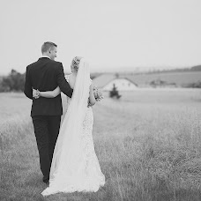 Wedding photographer Kateřina Vlhová (katerinavlhova). Photo of 07.11.2017