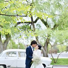Wedding photographer Dmitriy Zhuravlev (zhuravlev). Photo of 11.06.2015