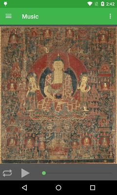 Namo Amitābha - screenshot