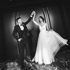 Wedding photographer Yuliya Kubarko (Kubarko). Photo of 22.11.2017
