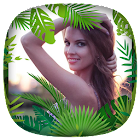 Jungle Photo Frames icon