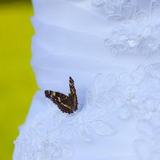 Wedding photographer Igor Anuszkiewicz (IgorAnuszkiewic). Photo of 04.03.2017