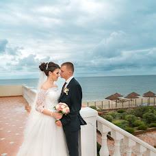 Wedding photographer Yuliya Pekna-Romanchenko (luchik08). Photo of 30.09.2017
