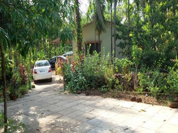 Hotel Kavijay Garden