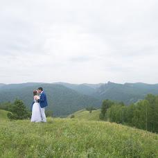 Wedding photographer Anna Medvedeva (photooflight). Photo of 13.09.2016