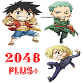 2048 Plus+ OnePiece